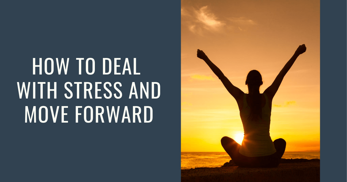How To Deal with Regrets and Move Forward